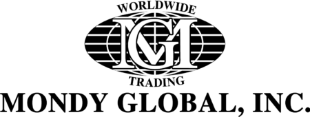 Mondy Global Logo