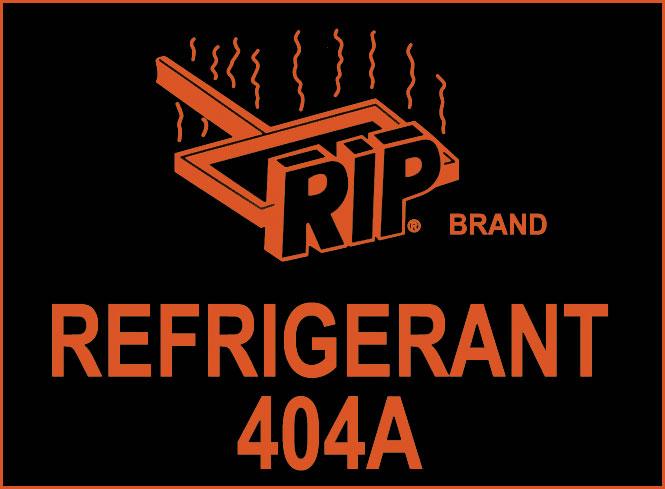 404A Refrigerant